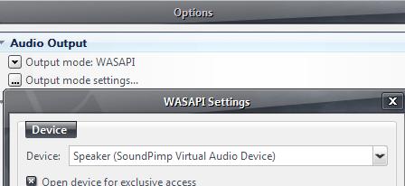 SoundPimp audio enhancer guidelines for Windows XP/7/8/10 | http